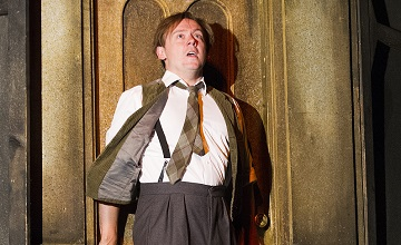 Extra schools matinees now on sale!