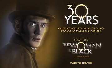 Celebrating 30 Thrilling Years in the West End!